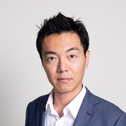 Yusuke Aoi: Vice President of Innovation, IHH Healthcare Group Board Observer